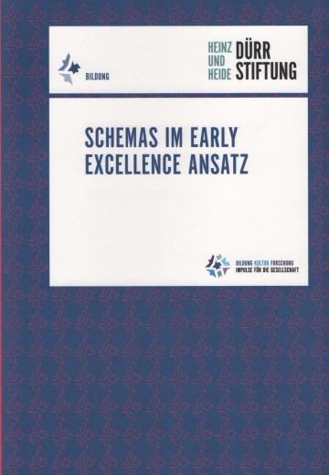 Schemas im Early-Excellence-Ansatz